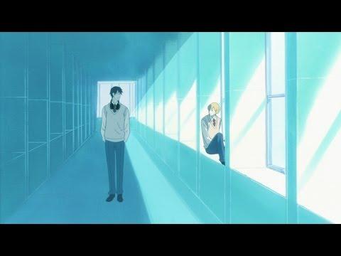 ACCA 13-Ku Kansatsu-Ka 「AMV」 - Let me stay with you a little longer