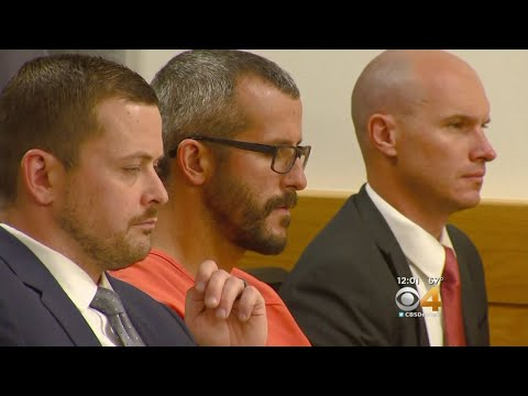Man Accused Of Murdering Wife, Daughters Appears In Court