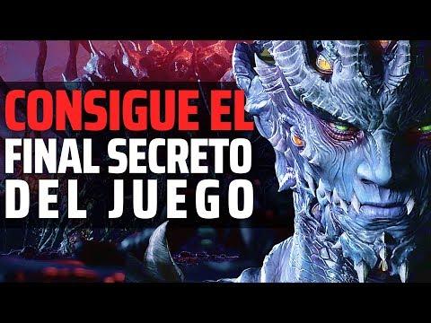 DEVIL MAY CRY 5 | Consigue el FINAL SECRETO del juego en el PRÓLOGO facilmente | TROFEO ORO thumbnail
