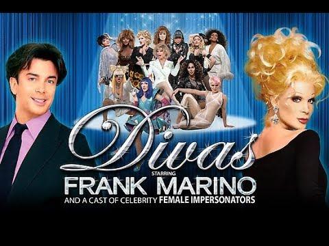 Frank Marino Interview   Producer LAST LAUGH IN VEGAS ITV   BIG Hair!