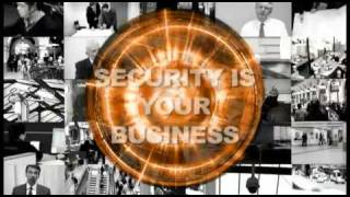 Security is Your Business