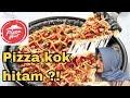 PIZZA HITAM (BLACK MEAT MONSTA)