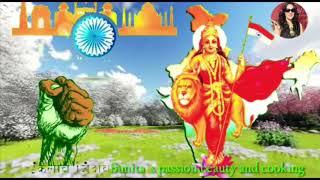 #Happy Republic Day Whatsaap status Video 2019#Republic day status 2019#26 January 2019 Statusvideo