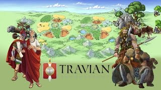 травиан обзор игры 1