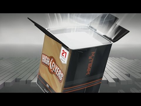NBA 2K17 PS4 My Team - High Flyers Pack Opening!