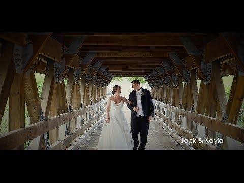 JACK & KAYLA'S WEDDING TEASER