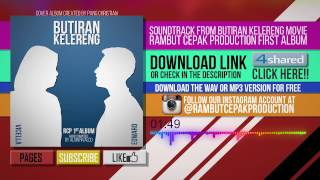 BUTIRAN KELERENG - AUDIO VERSION + DOWNLAOD LINK BY RCP