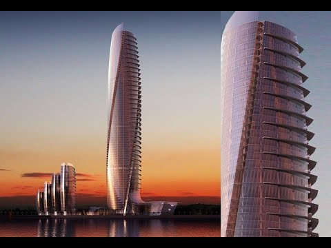 karachi Tallest Buildings Projects and Proposals 2017-18