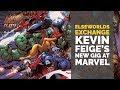 Kevin Feige and Marvel Comics | Elseworlds Exchange Podcast