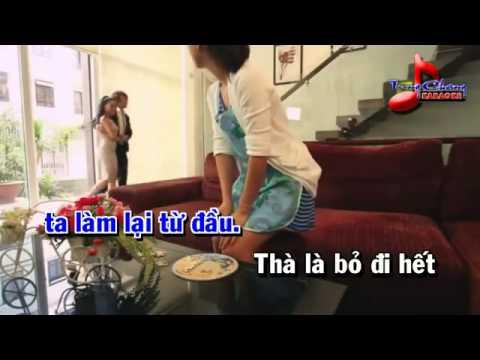 karaoke] Bạc Trắng Tình Đời (Remix)  Châu Việt Cường (Demo) - YouTube