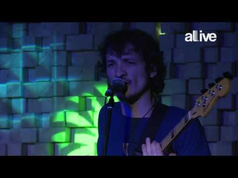 Sun Boulevard - Desert Eagle (live @ alllive) [Friday Fresh Fest]