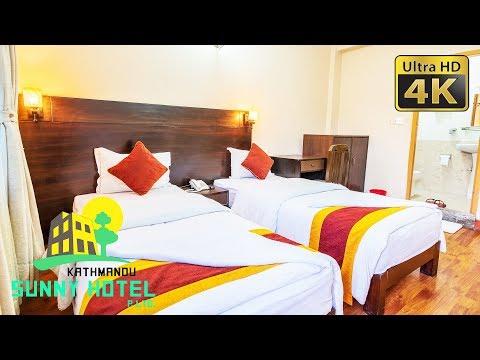 DIY Travel Reviews - Sunny Hotel, Kathmandu, Nepal - Rooms, Amenities And Breakfast