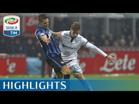 Inter - Lazio 1-2 - Highlights - Matchday 17 - Serie A TIM 2015/16