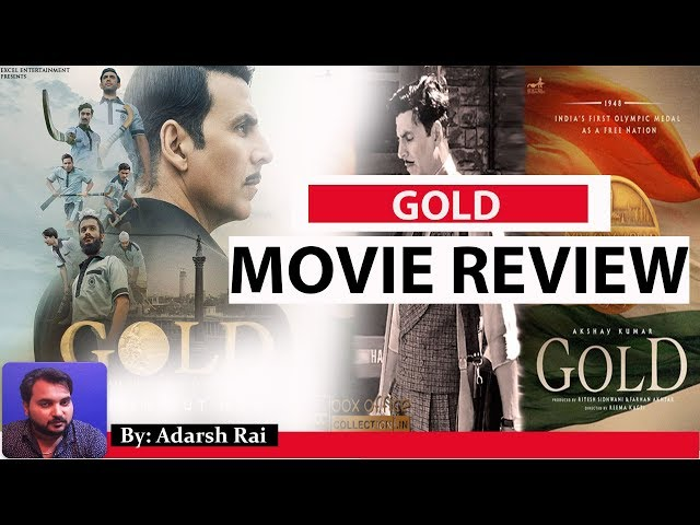 Gold Film review |thefilmreview.in