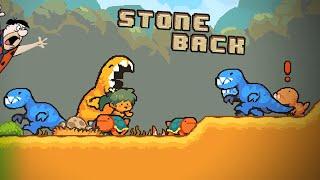Dinosaurs | Stone Back Prehistory