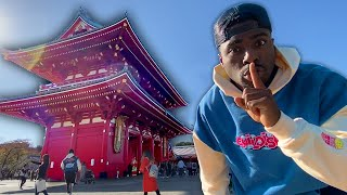 Download Playing Hide & Seek In TOKYO *across the world* Mp3 and Videos