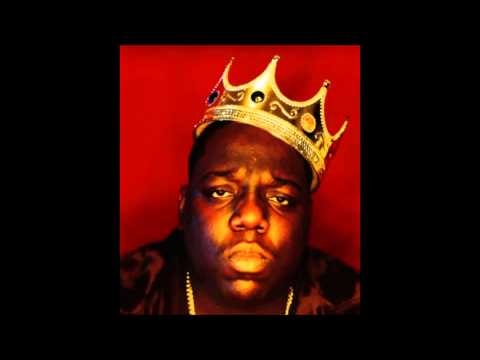 The Notorious B.I.G. - My Nasty Girl (Nasty Girl/My Girl Remix)