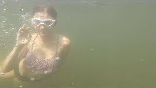 Trying to be Scuba Divers (Vlog)