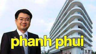 Bộ công an phanh phui khối tài sản ngàn tỉ của Bí Thư Kiên Giang là con trai Nguyễn Tấn Dũng?