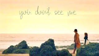 "Charlotte+Stringer - ""you don't see me"" (1x04)"