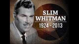 """1966"" ""I Remember You"", Slim Whitman (Classic Vinyl Cut)"