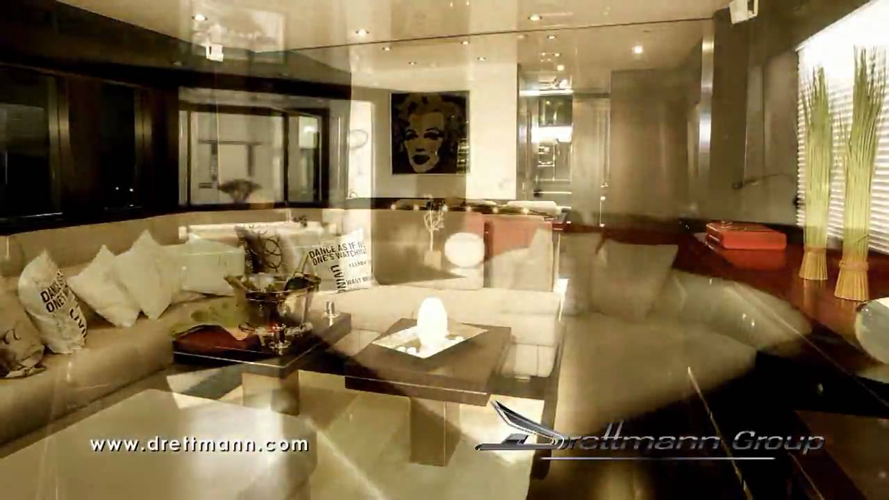 yachtflash : yacht video drettmann bandido hd 06 : YACHT VIDEO SHOPPING