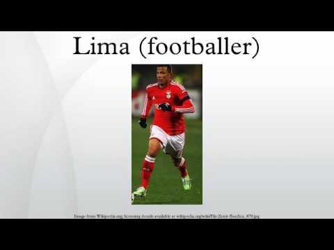 Lima (footballer)