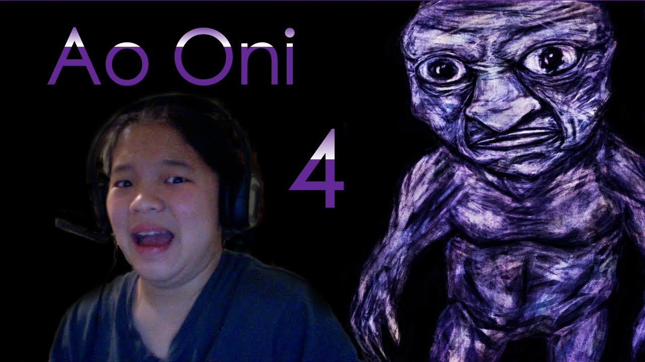 ao oni game download mac