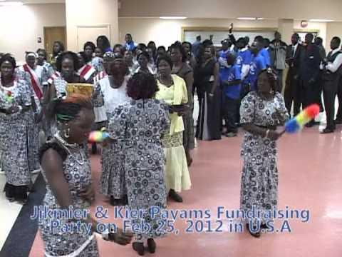 Jikmier & Kier Payams Video 2012