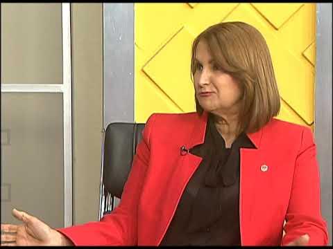 ENTREVISTA  ROSALIA SOSA VICEDECANA DE LA FACULTAD DE CIENCIAS JURÍDICAS DE LA UASD.