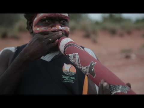 Jeffrey Gurruwiwi - The Sound of Yidaki