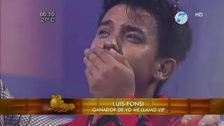 Luis Fonsi es el doble perfecto de YoMeLlamoVIP Video
