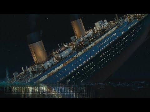 Titanic |1997| Sinking Scenes [Edited]