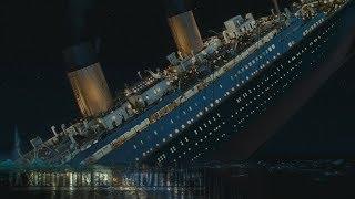 Titanic |1997| Sinking Scenes  Edited   April 15, 1912