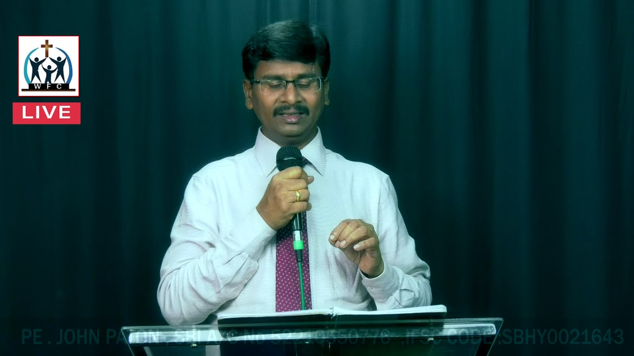 Rev.John Paton. The Lord Will Fight For You.(Part 4).