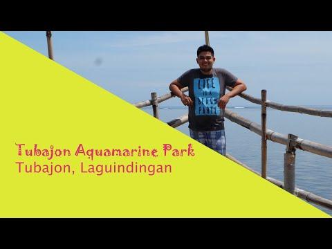 Tubajon Laguindingan - Tubajon Aqua Marine Park