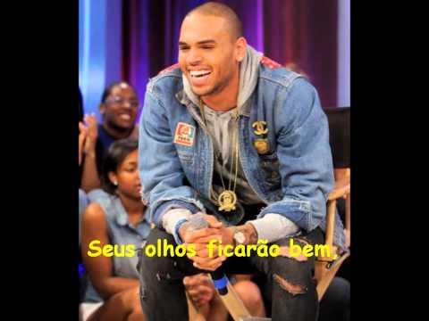 Chris Brown Just Fine Tradução