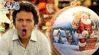 Antonio Ornano - I mercatini di Natale | Zelig