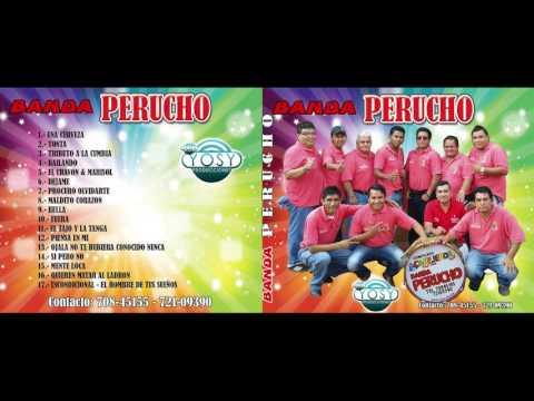 Banda Perucho - Tributo a la Cumbia Nacional I