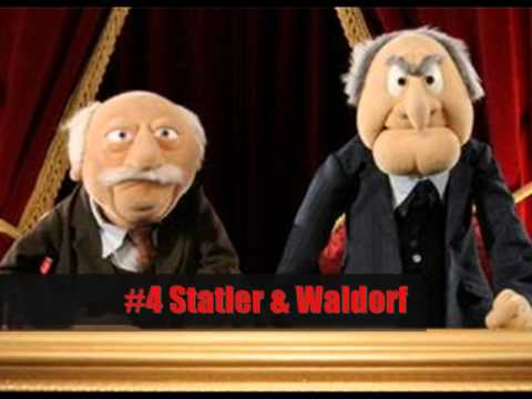 The untold truth of The Muppets