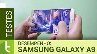 Melhores preços para o Galaxy A9: http://www.tudocelular.com/Samsun...