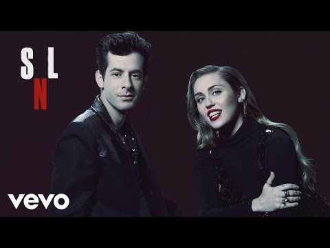 Miley Cyrus, Mark Ronson – (Happy Xmas) War is Over ft. Sean Ono Lennon