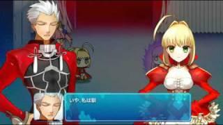 Type-Moon Ace おまけ劇場 - たたかえ!! ブロッサム先生(コスト編) A Part thumbnail