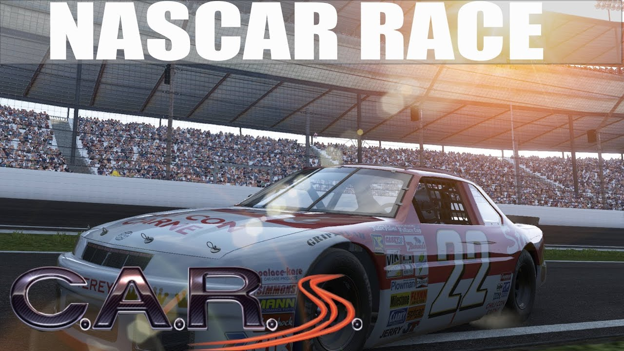 Project Cars  Free Cam