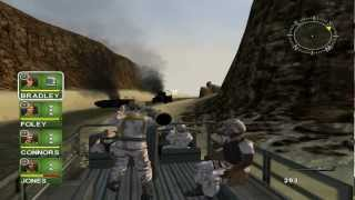 Conflict:Desert Storm Mission 9-No Retreat (1/2)