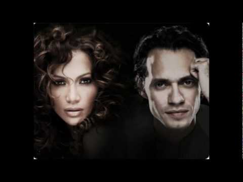 Jennifer Lopez & Mark Antony - No me ames