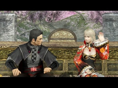 Dynasty Warriors 8: Empires The life of Hitler Let's Play 3 (Chaos) / 真・三國無双7 Empires ヒトラーの人生3(修羅)