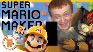 BOWSER PORN - Super Mario Maker w/ Mythic & Sam Ep. 3