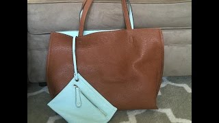 Nordstrom Fall Tote