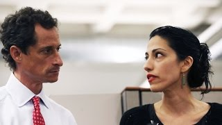 Anthony Weiner Documentary Bombshell | Trouble For Hillary Clinton?